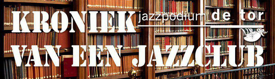 Jazzkroniek de Tor