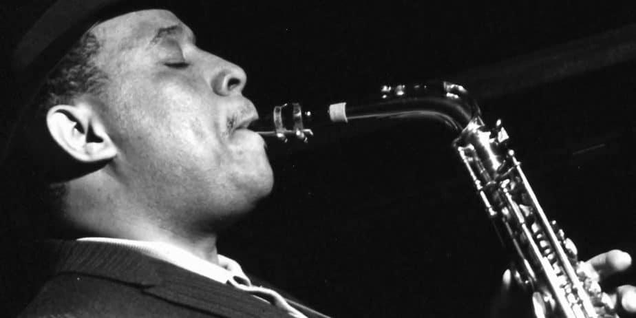 Mijn eerste echte jazzrecensie: Lou Donaldson in De Tor